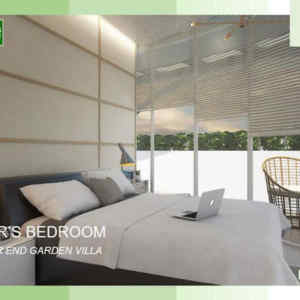 J Tower Residences Masters Bedroom Corner Garden Villa Mandaue Condo 2018 Update