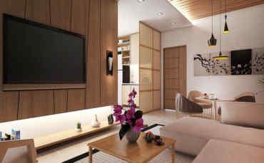 Living-Room-Garden-Villa-JTower